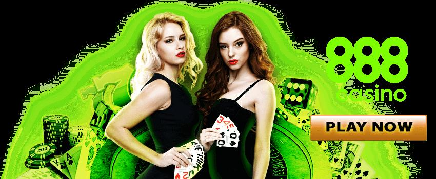 888 Live Dealer Casino