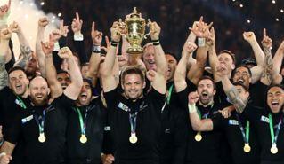 All Blacks Trophy