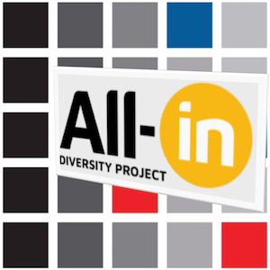 All in Project Welcomes Scientific Games