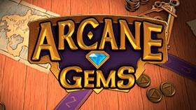 Arcane Gems Thumnail