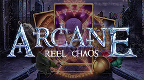 Arcane Reel Chaos Online Pokies Review
