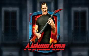 Annihilator logo