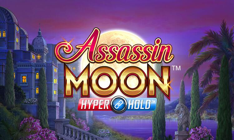 Assassins Moon online pokies