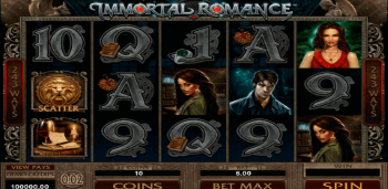 Betway Casino Slot Game