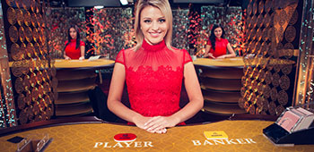 Big 5 casino baccarat