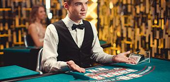 Big 5 casino poker