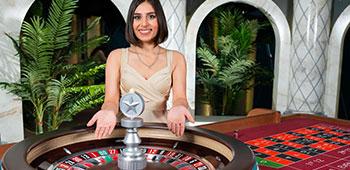 Big 5 casino roulette