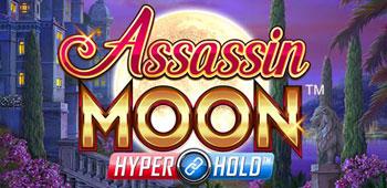 Big 5 casino Assassin Moon