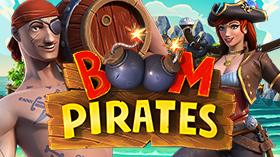 Boom Pirates Image
