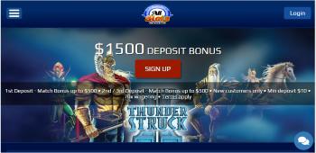 All Slots Live Dealer Lobby