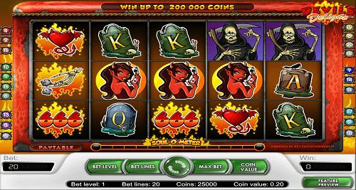 Enzo Online Casino Slots