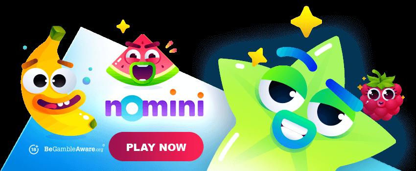 Nomini Online Casino