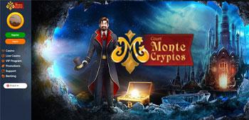 Count Montecryptos Offer