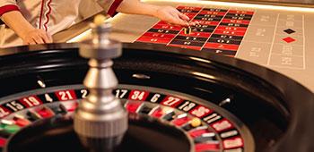 Cashmio Roulette