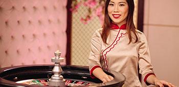 Casino Cruise roulette