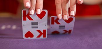 Casino Midas baccarat