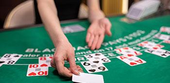 Casino Midas blackjack