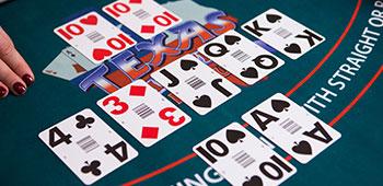 Casino Midas poker