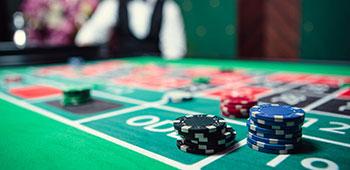Casino Midas roulette