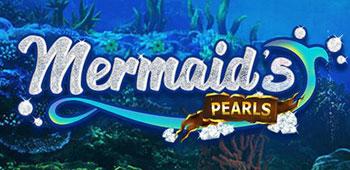 Casino Midas mermaids pearls slot