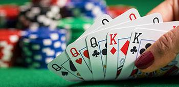 Casino Superlines poker