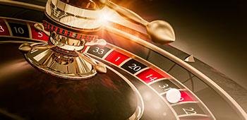 Casino Superlines roulette