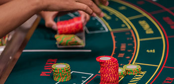 Casino-X baccarat