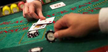 Casino-X blackjack