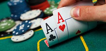 Casino-X poker