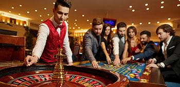 Casino-X roulette