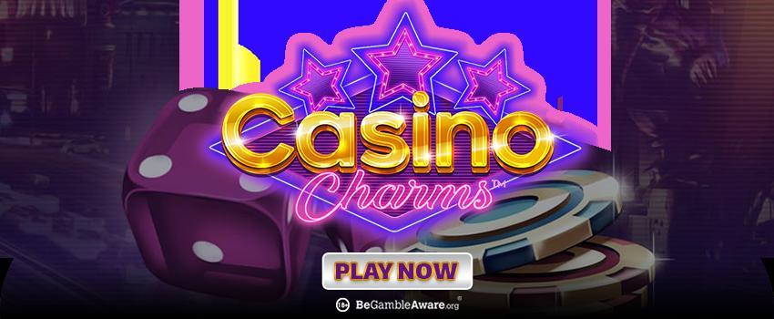Casino Charms™ Online Pokies
