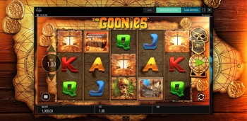 Casinoland Goonies Slot