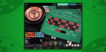 Casinoland Table Games