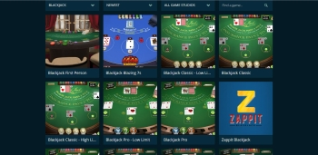 Casinoland Live Dealers