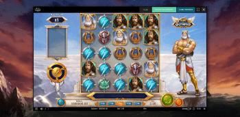 Casinoland Slot