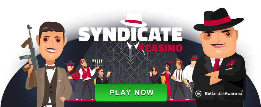 Syndicate Casino – An Online Casino You Can Trust