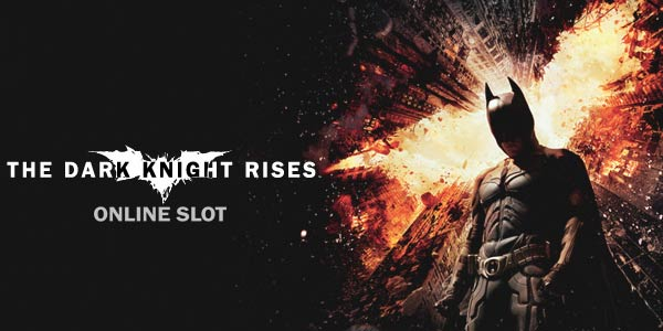 Microgaming discontinues Dark Knight Rises Online Slots game