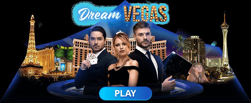 Dream Vegas Live Casino