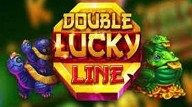 Double Lucky Line Online Pokies