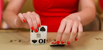 EU Casino baccarat