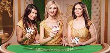 EU Casino blackjack