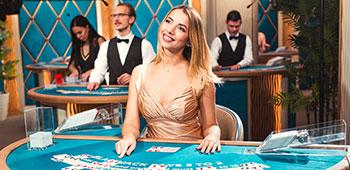 Emu Casino blackjack