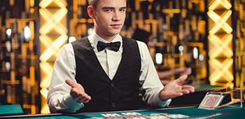 Enzo Casino poker