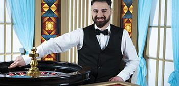 Enzo Casino roulette
