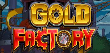 Enzo Casino gold factory slot