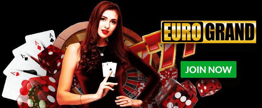 EuroGrand Live Dealer