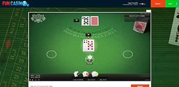 Fun casino blackjack