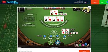 Fun casino poker