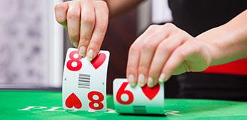 Gate777 Casino baccarat