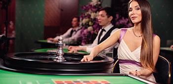 Genting Casino roulette